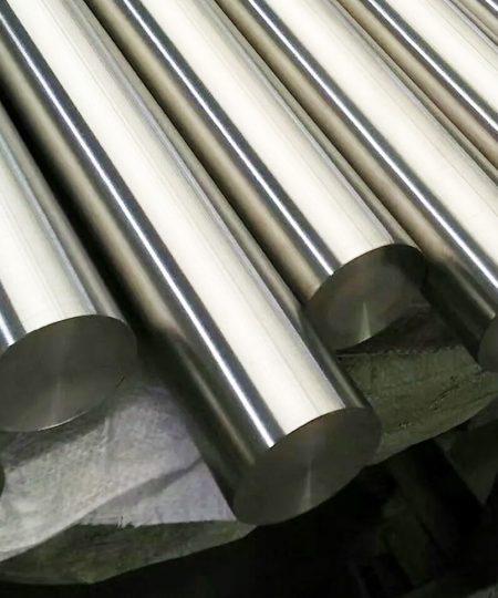 Inox tròn đặc - Stainless steel round bar