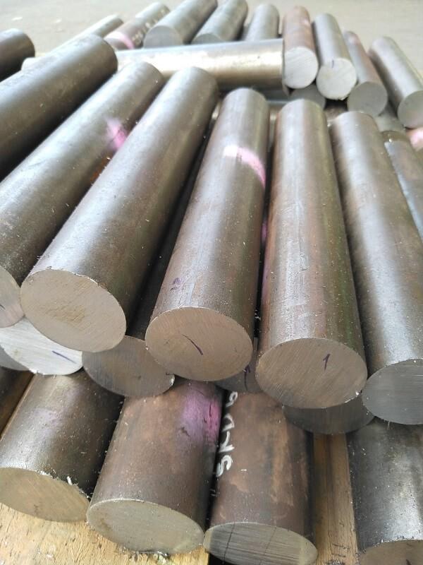 thép tròn đặc skd61 - skd61 steel round bar