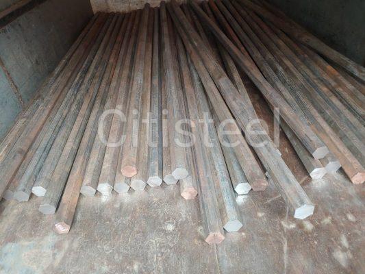thép lục giác s20c h46 ở Hà Nội Citisteel