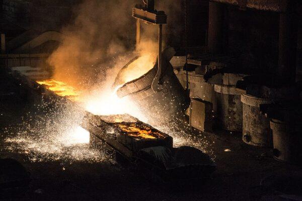 Covid 19 ảnh hưởng tới ngành thép